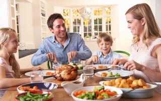 4 sfaturi medicale esenţiale de care să ţii cont de Sărbători