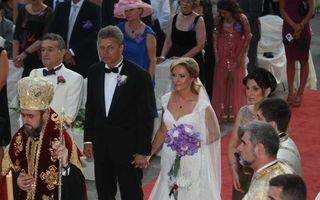 Vedete România: Top 10 nunţi de fiţe în 2011