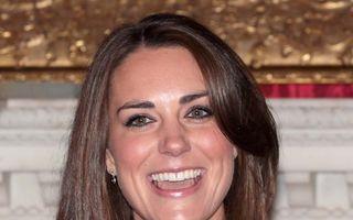 Urmaşa Dianei: Kate Middleton patronează mai multe asociaţii caritabile