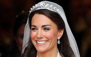 Kate Middleton împlineşte astăzi 30 de ani