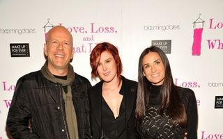 Hollywood: 5 vedete care au rămas prietene cu foştii