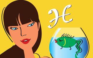 Horoscop 2012: Totul despre zodia Peşti