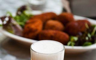 47% din români consumă bere în perioada sărbătorilor de iarnă