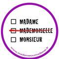 """""""Domnişoară"""", un cuvânt interzis într-un oraş din Franţa"""
