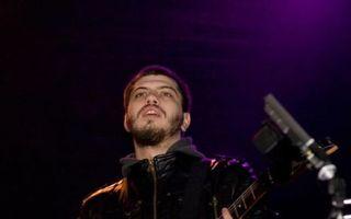 Chitaristul trupei Hara, victimă a protestelor din Piaţa Universităţii