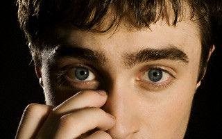 "Daniel Radcliffe: ""Am fost un alcoolic patetic"""