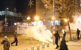 Sondaj Eva.ro: Credeţi că protestele din Piaţa Universităţii vor continua?