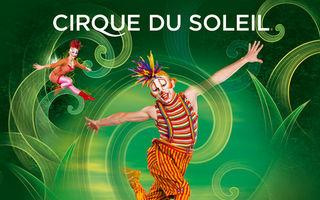 Cirque du Soleil: încă un spectacol pe 9 februarie