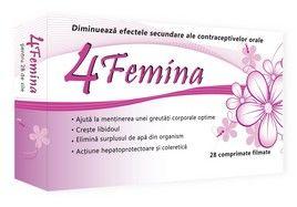 4Femina, aliatul frumuseţii tale!