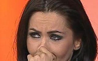 O rudă a vrăjitoarelor Vanessa şi Melissa a îngrozit-o pe Oana Zăvoranu