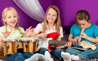 Shopping: Top 7 jucării care pot face fericit orice copil