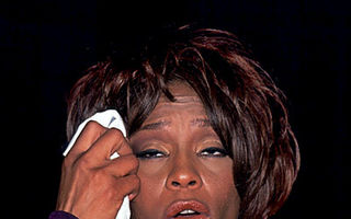 Whitney Houston a rămas fără bani