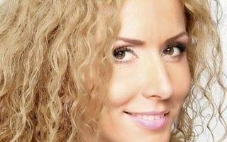 Carmen Brumă, peripeţii din cauza viscolului