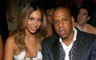 Beyonce şi Jay Z au ales naşii pentru fiica lor