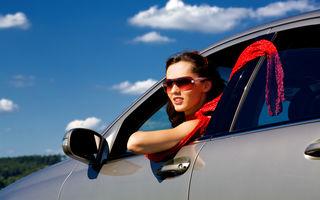 Concurs eva.ro: Votează cele mai tari maşini pentru femei, lansate în 2011!