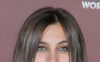 FOTO: Cum arată acum fiica lui Michael Jackson
