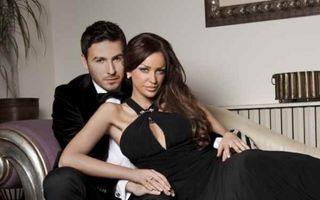 Sondaj eva.ro: Se vor împăca Bianca şi Adrian Cristea?