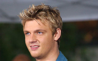 Nick Carter, ex Backstreet Boys, în doliu