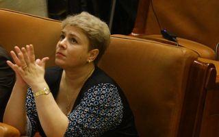 Teo Trandafir demisionează din Parlament printr-o scrisoare deschisă