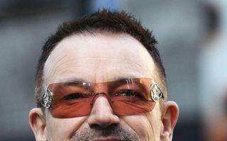 Facebook îl îmbogățește pe Bono