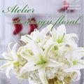 Atelier de design floral -Winter Mood