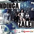 Mandinga lanseaza clipul Zaleilah la Grand Cinema Digiplex, din Baneasa Shopping City