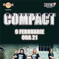 Compact și Avenue cântă la Hard Rock Cafe