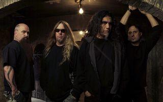 Slayer concerteaza vara aceasta in Romania!