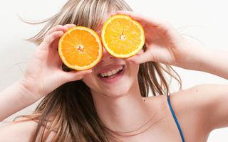 8 alimente care îţi cresc imunitatea şi te apără de răceală
