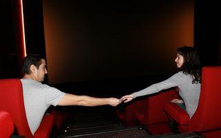 Grand Cinema Digiplex sărbătoreşte Sfântul Valentin cu multe surprize