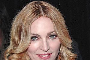 Madonna, în pericol?