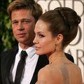 Angelina Jolie i-a trimis o scrisoare de adio lui Brad Pitt