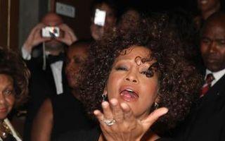 Moment special Whitney Houston la gala premiilor Grammy