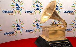 Premiile Grammy 2012: lista câștigătorilor