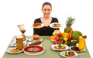 10 alimente care te ajută să slăbeşti 3 kilograme într-o săptămână