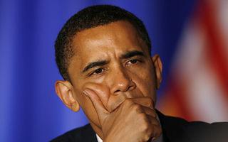 """Obama: """"Mă rog pentru Bobbi Kristina"""""""