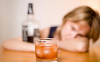 Alcoolul: 6 erori de folosire care te duc la moarte