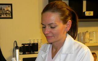 Dr. Adriana Frățilescu lansează în România BioSkin Regeneration, aparatul care ne scapă de riduri, cicatrici, vergeturi și acnee