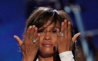 Whitney Houston a avut o premoniție că va muri