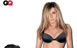 Galerie foto: Jennifer Aniston, sexy la 43 de ani
