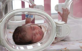 Organizația Salvaţi Copiii România investeşte peste 90.000 lei în maternitatea Cantacuzino
