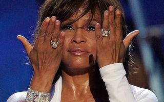 Fața ascunsă a unei dive: Whitney Houston, mai fericită când a iubit o femeie