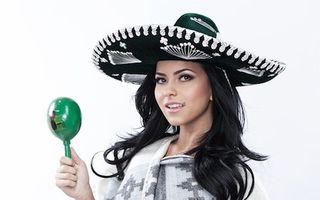 Inna, melodie pentru fanii mexicani