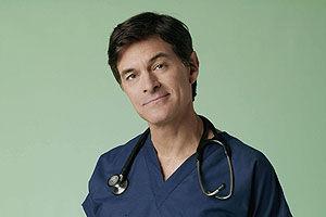 Dr. Oz: 5 gustări care nu-ţi sabotează cura de slăbire. Alege sănătos!