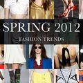 Modă: 10 piese vestimentare obligatorii pentru primavara asta