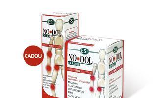 Esi NoDol imbunatateste mobilitatea si rezistenta articulatiilor