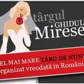 Cel mai mare targ de nunti din Romania va avea loc la Romexpo