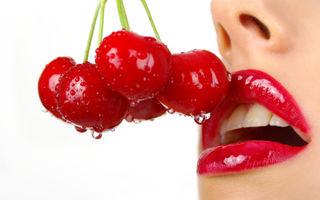 Buzele tale: 5 trucuri naturale ca să pară mai mari şi apetisante
