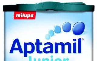Aptamil Junior cu Immunofortis