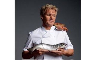 """Meniul perfect"" de Gordon Ramsay"